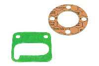 Gaskets for coffee group