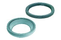 Door gaskets for laundry equipment