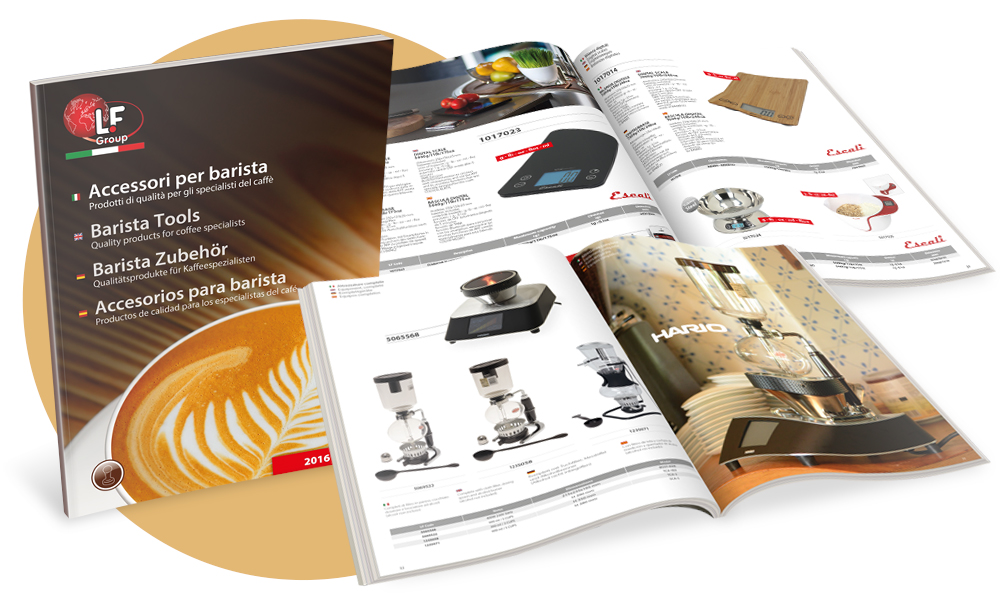 Barista Tools catalogue 2016